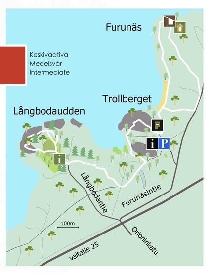 Trollstigen I Furunas Hanko